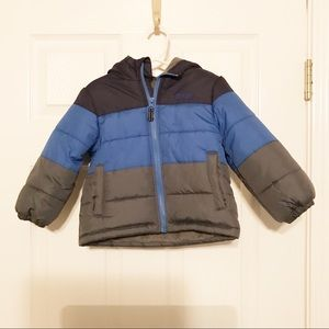 EUC OSHKOSH B'gosh Winter Jacket